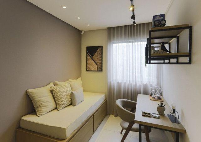 Lançamento Dux residence 3/4 com suite - Foto 7