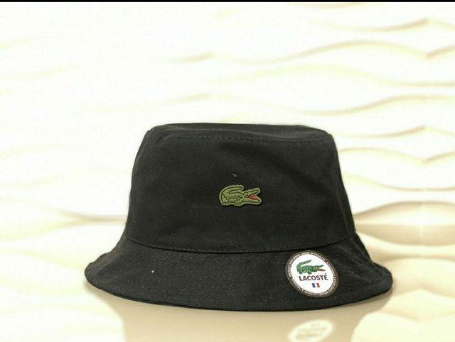Chapéu Bucket hat, cata ovo, chapéu de pescador, chapéu balde, chapéu do seu madruga.