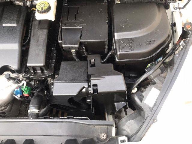 Peugeot 308 (troco por moto menor valor) - Foto 11