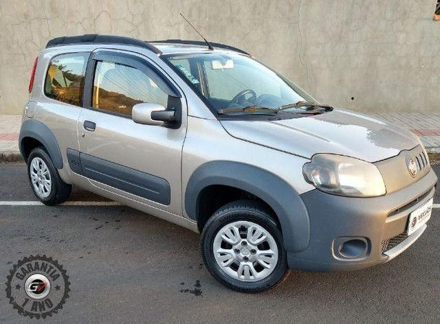 Fiat/ Uno Evo Way flex 2p - Foto 3