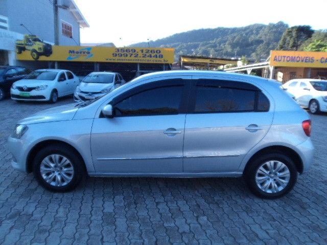Volkswagen Novo Gol City 1.0 (Flex) 4p 2014 - Foto 2
