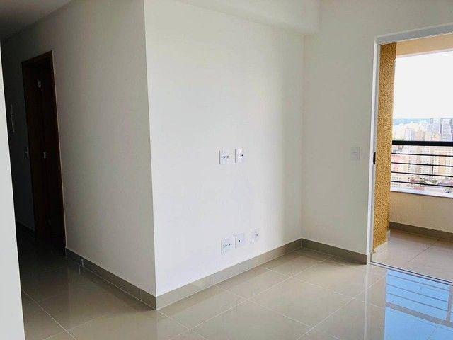 Apartamento NOVO, 3 Q. 1 suíte no Setor Oeste - Foto 10