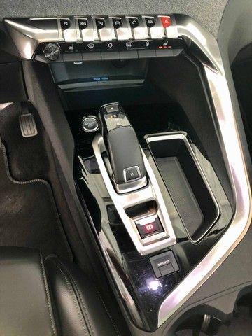 5008 2019/2019 1.6 GRIFFE PACK THP 16V GASOLINA 4P AUTOMÁTICO - Foto 18