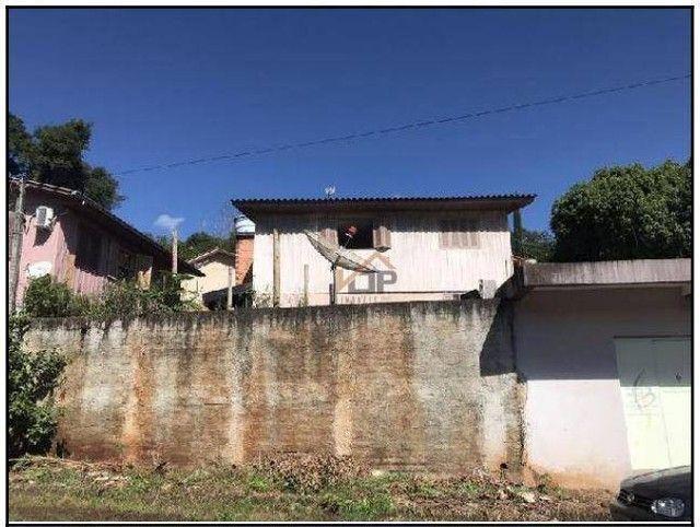 Casa com 4 dormitórios à venda, 215 m² por R$ 188.632,01 - Centro - Nova Itaberaba/SC - Foto 8