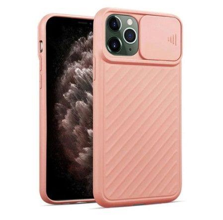 Case / Capinha Transparente iPhone 11 Pro com proteção de câmera (Aceito cartão) - Foto 2