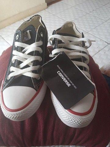 Vendo sapato unissex - Foto 2