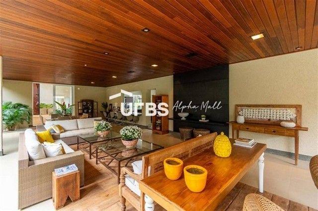 Casa de condomínio para venda possui 700 metros quadrados com 4 quartos - Foto 9