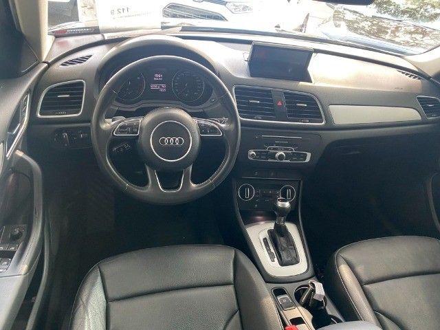 Audi Q3 1.4 Tfsi Ambiente Gasolina S Tronic 2016 *** 63.000 km rodados - Foto 9