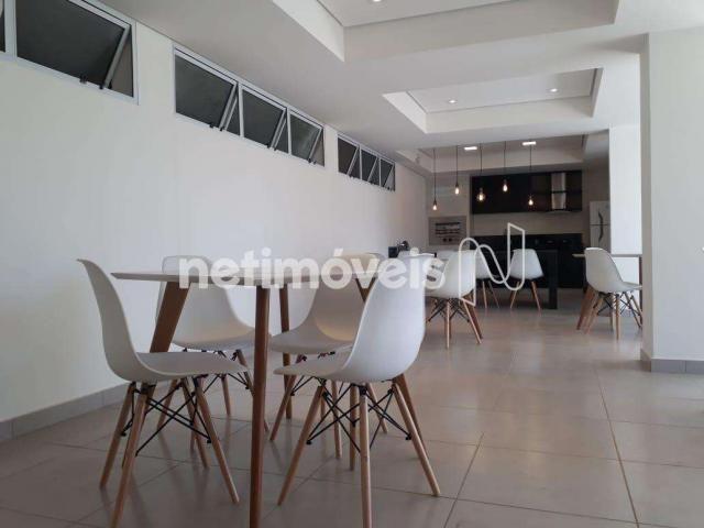 Apartamento à venda com 2 dormitórios em Urca, Belo horizonte cod:760208 - Foto 15