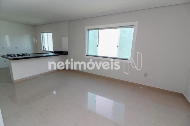 Casa à venda com 3 dormitórios em Trevo, Belo horizonte cod:726057 - Foto 10