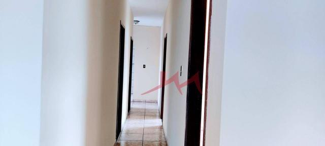 Casa com 3 quartos para alugar, 150 m² por R$ 1.500/mês - Raul Veiga - São Gonçalo/RJ - Foto 5