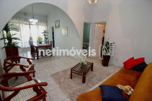 Casa à venda com 4 dormitórios em Caiçaras, Belo horizonte cod:724334 - Foto 10