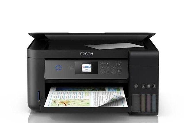 Conserto de impressoras epson && - Foto 2