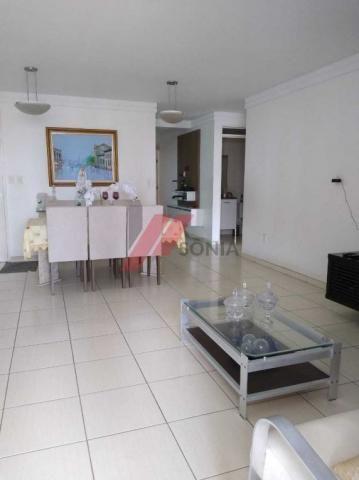 Apartamento à venda com 3 dormitórios em Manaíra, João pessoa cod:37812 - Foto 17