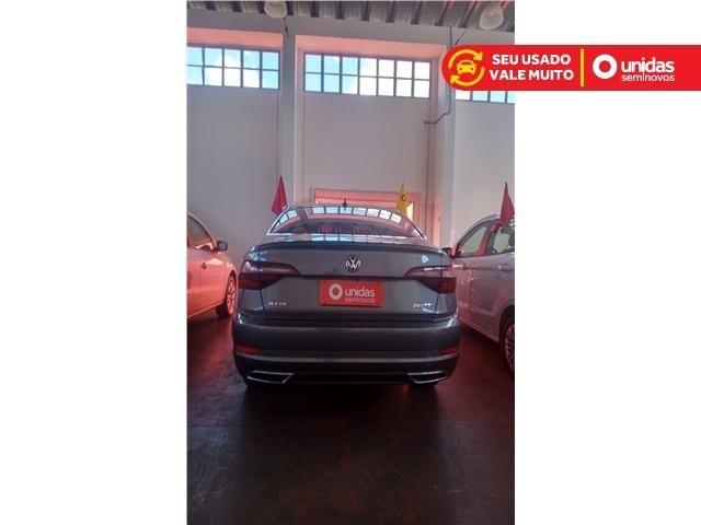 Volkswagen Jetta 2019 1.4 250 tsi total flex r-line tiptronic - Foto 4