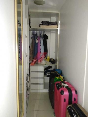 Apartamento à venda com 3 dormitórios em Manaíra, João pessoa cod:37812 - Foto 10