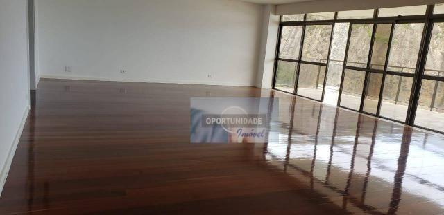 Apartamento de Luxo com 4 Quartos no Leme - Foto 3