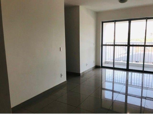 Apartamento com elevador 3 quartos e área de lazer completa  - Foto 19