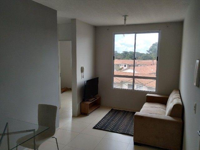 Excelente Apartamento no 3o. Andar do Condomínio Três Barras 1 no Bairro Rita Vieira - Foto 11