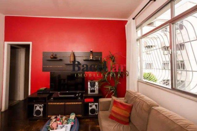 Apartamento à venda com 3 dormitórios em Tijuca, Rio de janeiro cod:TIAP33045