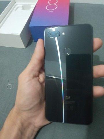 Xiaomi mi 8 lite necessário trocar a tela  - Foto 2