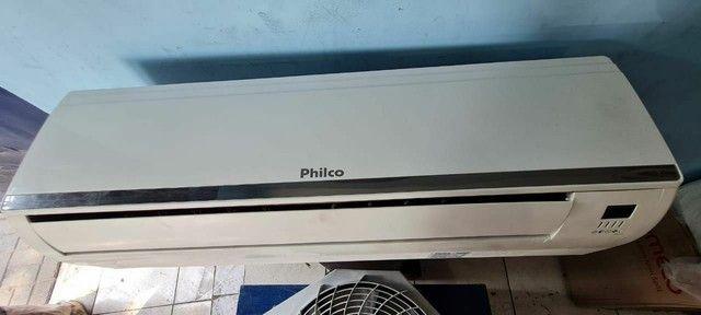 Split Philco 9000 btu - Foto 4