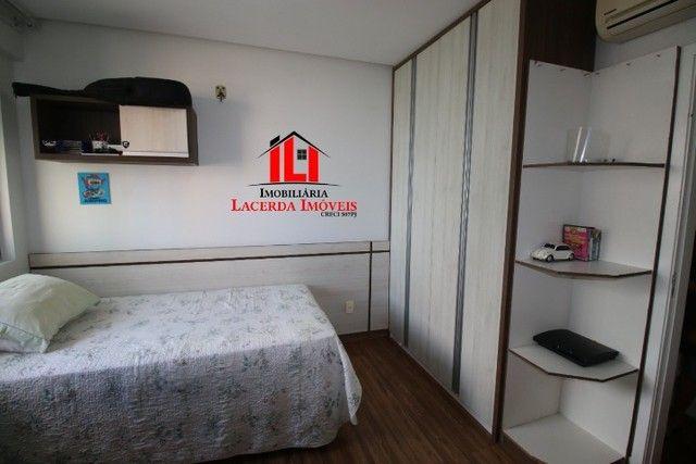 Apartamento com 4 Quartos no 8º Andar No Residencial Equilibrium - Foto 18