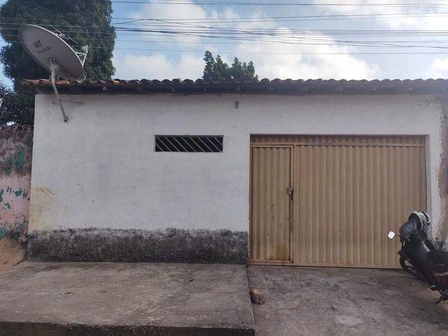 Vendo ou troco casa na Vila Brasil 85,000 aceito carro ou moto
