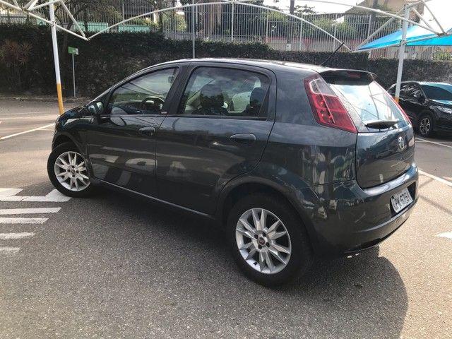 Fiat Punto 2011 1.6 único dono  - Foto 19