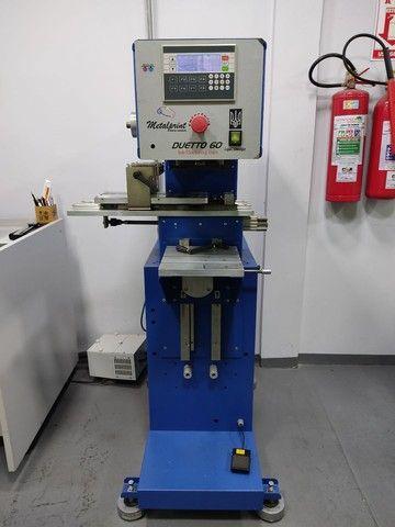 Máquina de Impressão Tampografica. - Foto 2