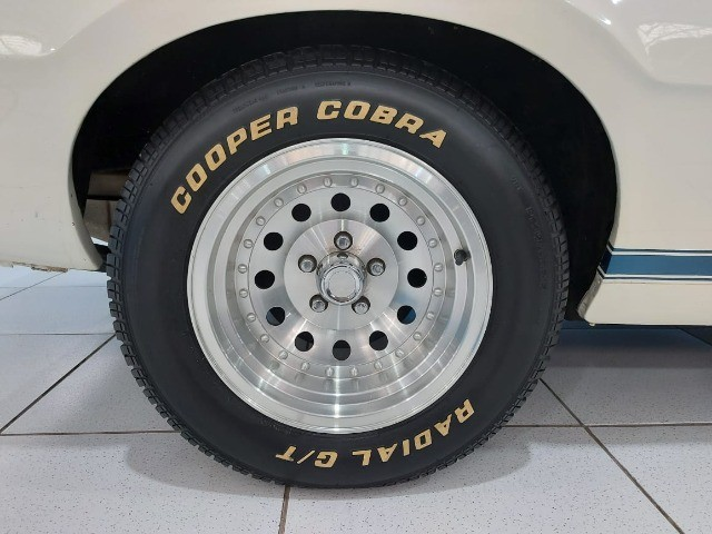 Maverick GT 1975 - Foto 12