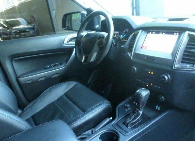 Ford Ranger Limited 2020/2020 Diesel 4x4 - Foto 5