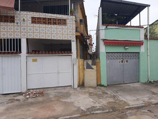 Casa de Vila Bento Ribeiro - Foto 9