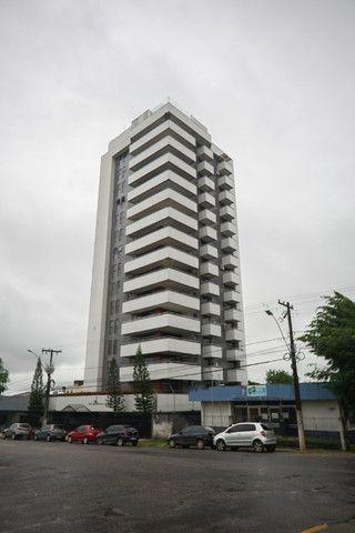Apartamento de alto luxo em Castanhal, 3 suítes, Edifício Hélio de Moura Melo com 280m²