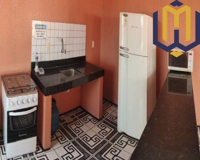 Vendo apartamento no rodolfo teofilo - Foto 4