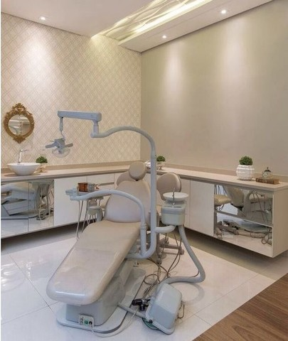 Móveis sob medida para consultório odontológico!