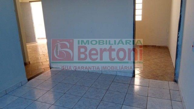 Casa para alugar com 4 dormitórios em Conjunto novo centauro, Arapongas cod:00825.002 - Foto 12