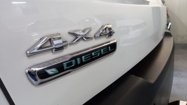 Renegade 2016 Diesel 4x4  - Foto 7