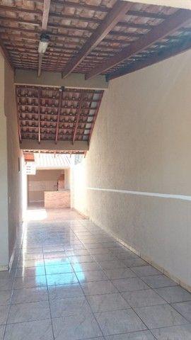Linda Casa Iracy Coelho com Quintal Amplo 12 m² x 30 m² - Foto 13