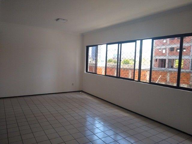 Apartamento 3 quartos 2 suítes com vaga coberta no Cocó - Foto 10