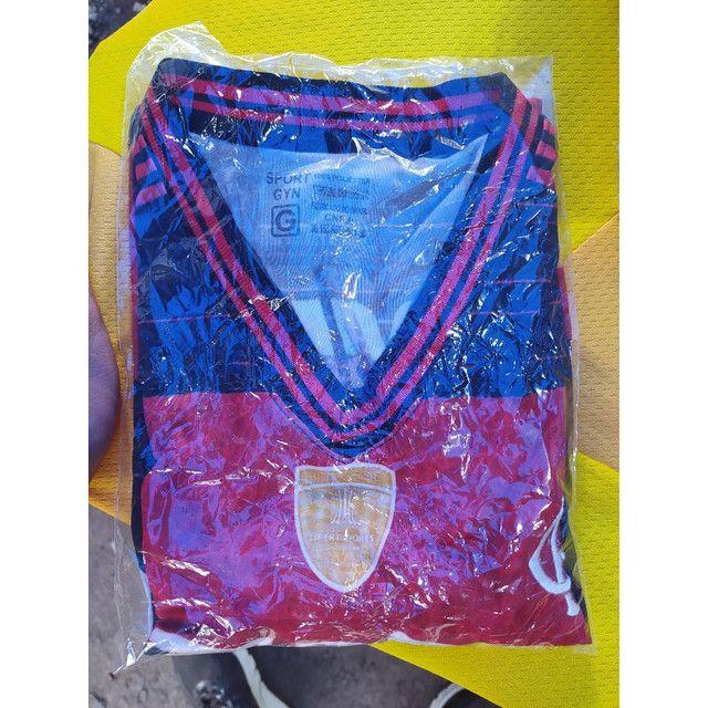 Camisas masculinas feminias e infantil  - Foto 2