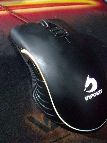 Mouse Gamer - XSOLDADO - Foto 3