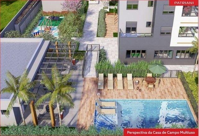 Lançamento!!!! Vila Ema - Allure Vila Ema - 119 M² 3 Dorms. com Suítes - 2 Vagas - Foto 3