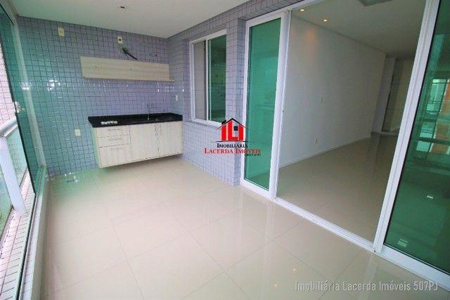 Residencial Topázio, 109M² 03Quartos Agende sua Visita  - Foto 7