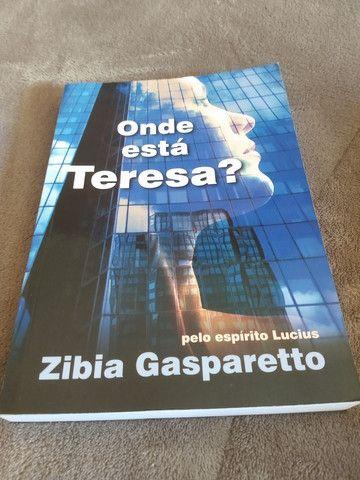 Livros Zibia Gasparetto - Foto 5