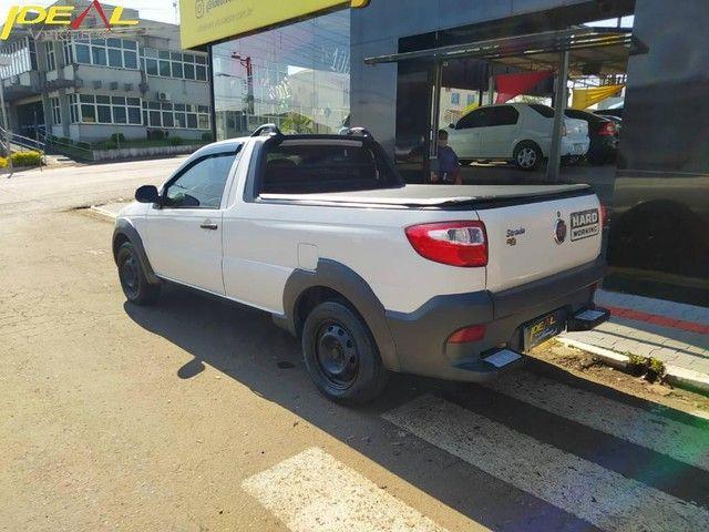 Fiat Strada HD WK CC E - Foto 3