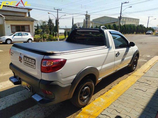 Fiat Strada HD WK CC E - Foto 2