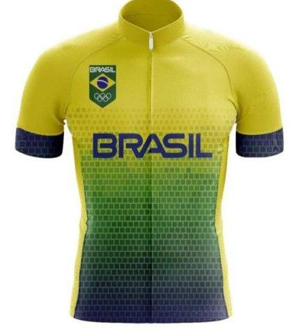 Camisas Ciclismo - Foto 6