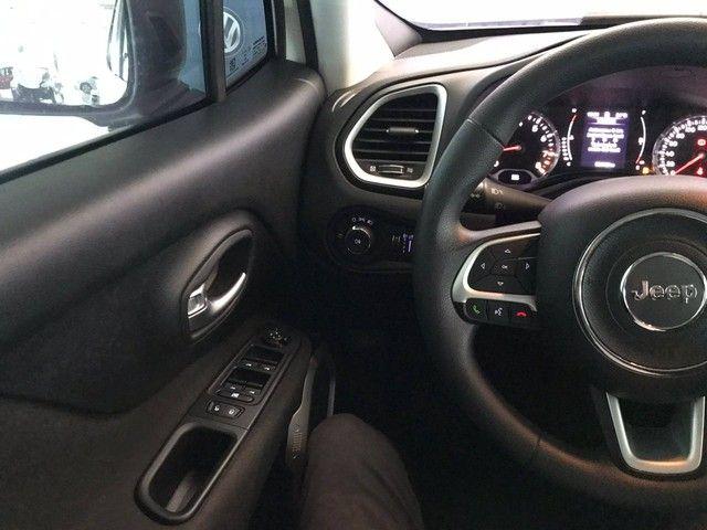RENEGADE 2019/2019 1.8 16V FLEX SPORT 4P AUTOMÁTICO - Foto 14