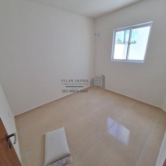 Casa na principal do Nova Mangabeira/Paratibe com 2 quartos A Partir de R$ 125.000,00 - Foto 6